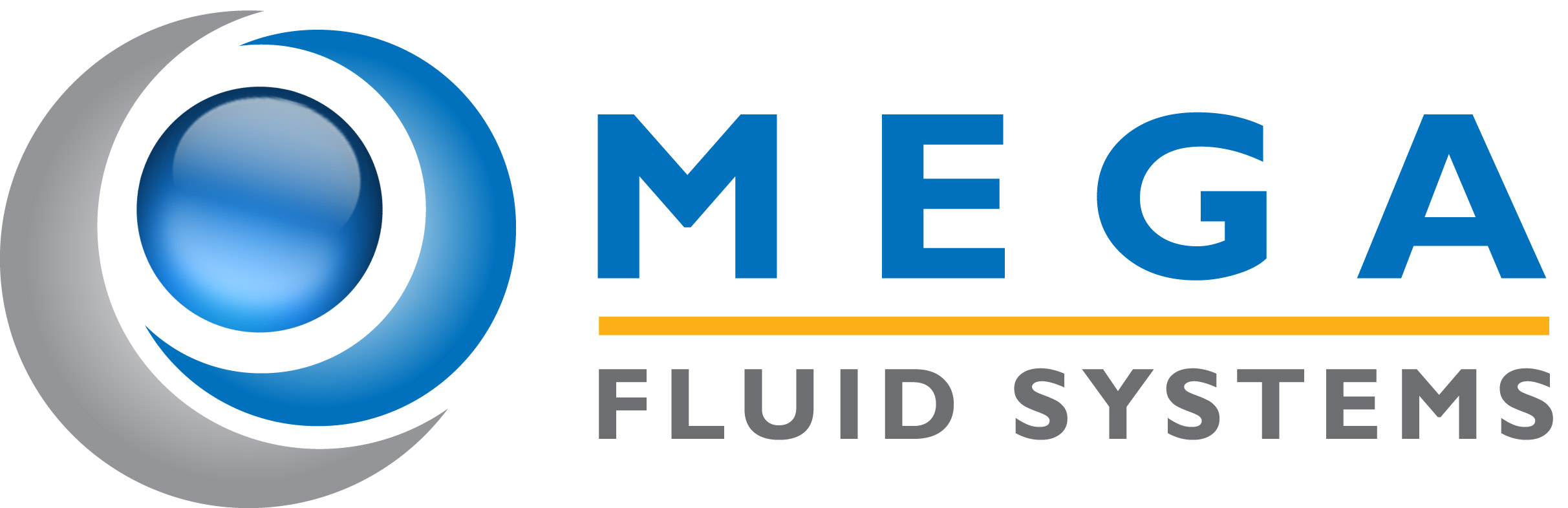 Mega Fluid Systems Logo