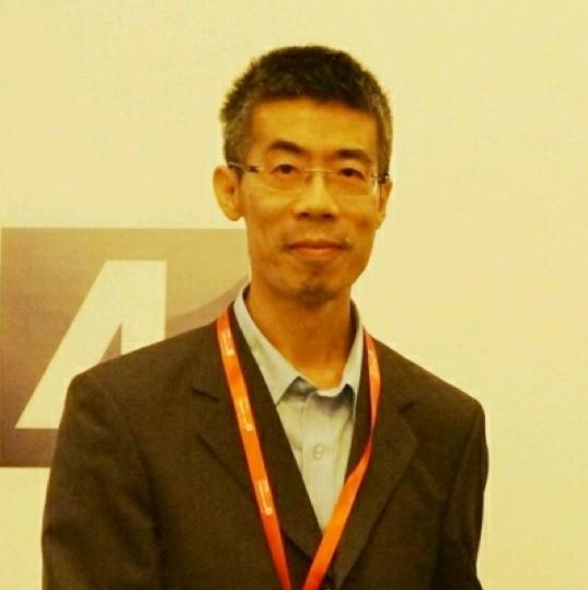Berry Tseng