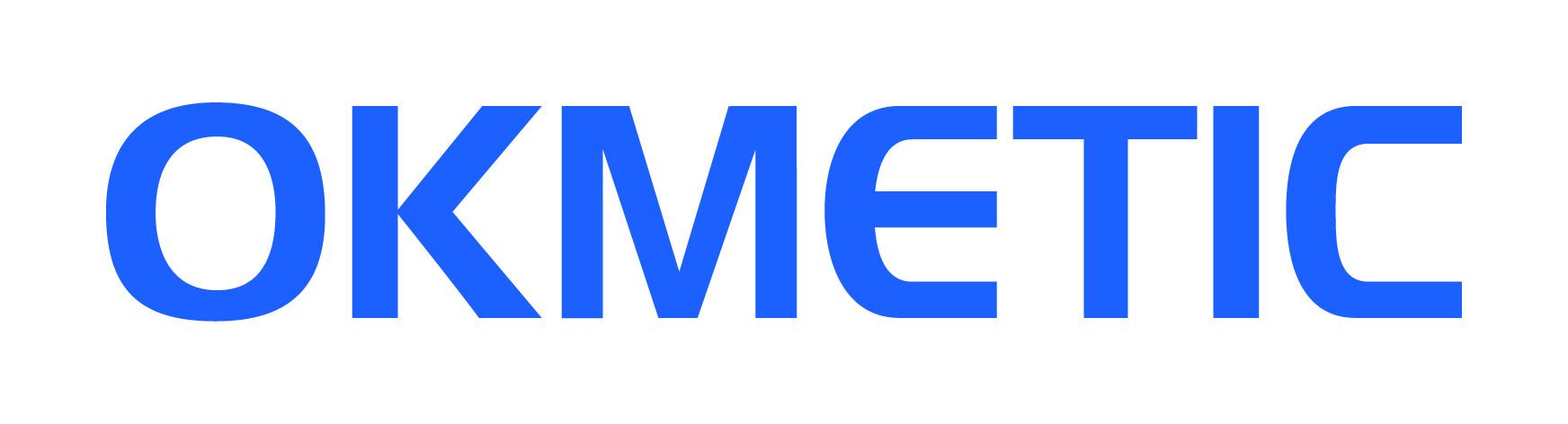 Okmetic_Logo